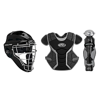 Rawlings Intermidiate CoolFlo Renegade Catchers Set