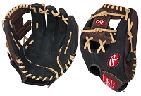 Rawlings Player Preferred Youth Series 11.5