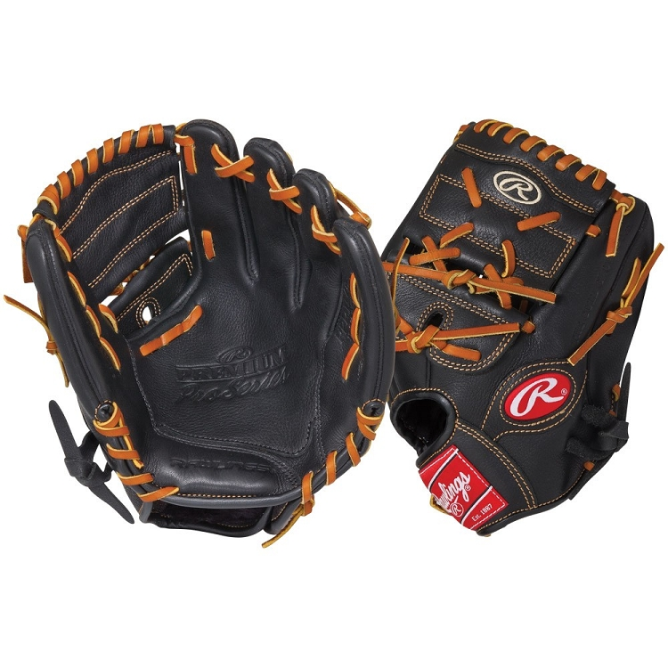 Rawlings Premium Pro Series 11 75 Quot Infield Pitcher