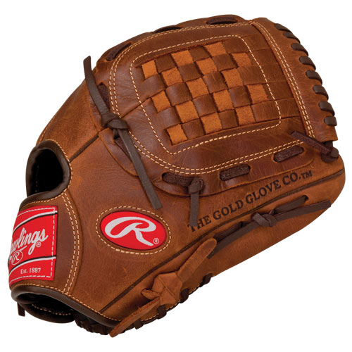 Rawlings Player Preferred Glove