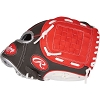 Rawlings Youth Players 10 in Baseball/Softball Glove