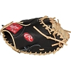 Rawlings Youth Heart of the Hide R2G Series 33 in Catchers Mitt Glove