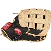 Rawlings Youth Heart of the Hide R2G Series 12.5 in 1st Base Mitt Pro H Glove