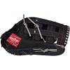 Rawlings Mens Renegade 15 in Outfield Glove