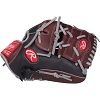 Rawlings Mens R9 Series 12 in Infield/Pitcher Left Glove