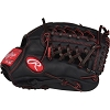 Rawlings Youth R9 Series 11.5 in Pro Taper Infield/Pitcher Glove