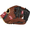 Rawlings Mens Sandlot Series 11.5 in Infield Glove