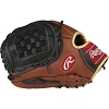 Rawlings Mens Sandlot Series 12 in Infield/Pitching Right Hand Glove