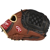 Rawlings Mens Sandlot Series 12 in Infield/Pitching Left Hand Glove