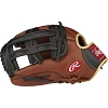 Rawlings Mens Sandlot Series 12.75 in Outfield Right Hand Glove