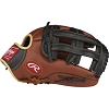 Rawlings Mens Sandlot Series 12.75 in Outfield Left Hand Glove