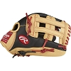 Rawlings Youth Select Pro Lite 12 in Bryce Harper Outfield Left Hand Glove