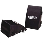 Schutt Adult 5'9'' Catchers Comfort Pads