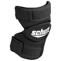 Schutt EZ Slider II Sliding Knee Long Small Pad