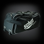 Schutt Large Team Rolling Wheeled Equipment Bag