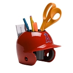 Schutt Los Angeles Angels Desk Caddy Mini