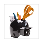Schutt Florida Marlins Desk Caddy Mini