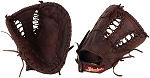 Shoeless Joe Firstbase Mitt 1300FBTT
