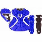 Under Armour Victory Catchers Gear
