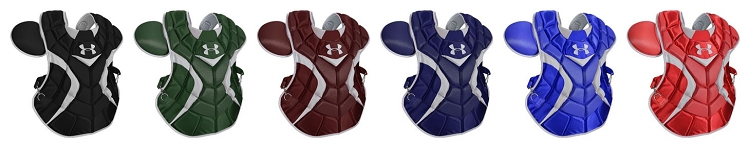 Under Armour Adult Professional Chest Protector