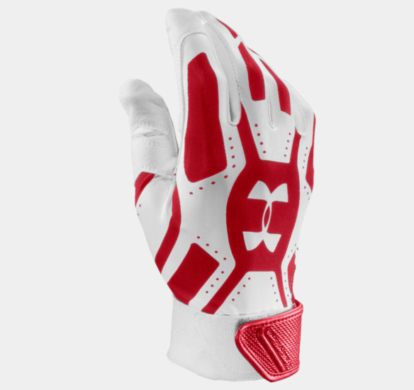 Under Armour Motive Batting Gloves