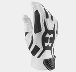Under Armour Youth Motive Batting Gloves