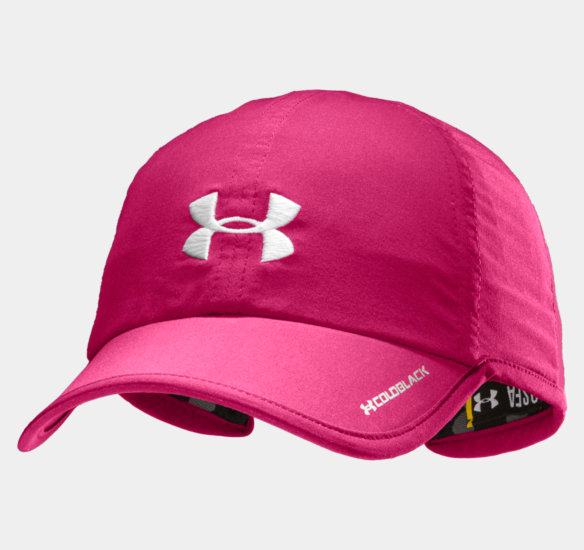 Under Armour Womens Shadow Cap - Front. 7ea92ce89b