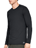 Under Armour Mens ColdGear Fitted Baseball Crew