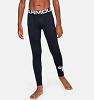 Under Armour Youth ColdGear Armour Compression Baseball Leggings