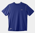 Under Armour Heatgear Fitted Shirt