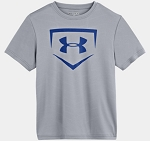 Under Armour Show Me Sweat Shirt
