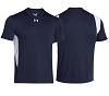Under Armour Youth Short Sleeve Zone Shirt