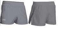 Under Armour Mens Launch Split Running Shorts