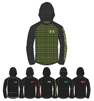 Under Armour Boys Waffle Thermal Hoodie