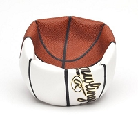 Rawlings Autograph Basketball