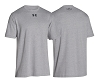 Under Armour Mens Stadium Short Sleeve T Shirt