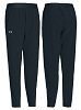 Under Armour Womens Tapered Traveler Basketball Pant - Black - Size XXL