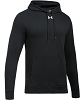 Under Armour Mens Hustle Fleece Basketball Hoody