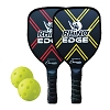 Champion 2 Player Wooden Pickleball Setex3