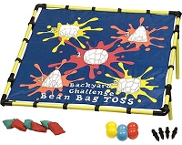 Champion Bean Bag Toss Game