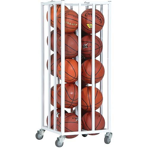 Champion Vertical Ball Cage