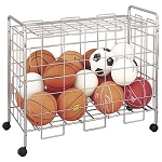 Champion Ball Locker Portable