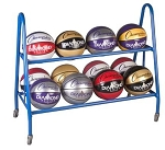 Champion Deluxe Ball Rack