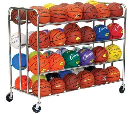 Champion 48 Ball Double Ball Rack