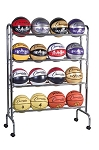 Champion Economy Ball Rack