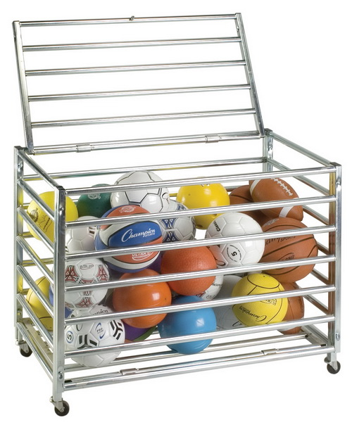 Champion Heavy Duty Ball Locker