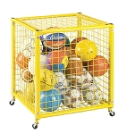 Champion Locking Ball Storage Locker