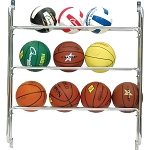 Champion Wall Mount Ball Rack