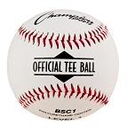 Champion Soft Compression Tee Ball Level 1
