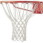 Champion Deluxe Non-Whip Basketball Net